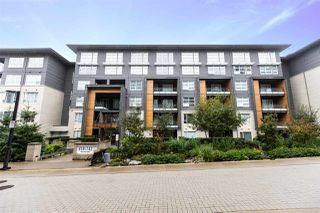 Photo 20: 409 9168 SLOPES Mews in Burnaby: Simon Fraser Univer. Condo for sale (Burnaby North)  : MLS®# R2412186