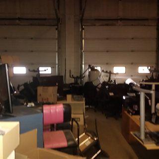 Photo 25: 8059 Coronet Road NW in Edmonton: Zone 41 Industrial for sale : MLS®# E4180133