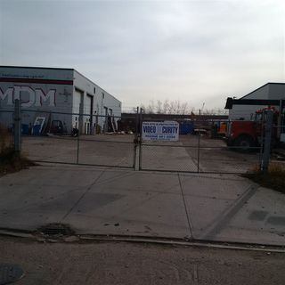 Photo 4: 8059 Coronet Road NW in Edmonton: Zone 41 Industrial for sale : MLS®# E4180133