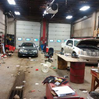 Photo 26: 8059 Coronet Road NW in Edmonton: Zone 41 Industrial for sale : MLS®# E4180133