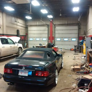 Photo 22: 8059 Coronet Road NW in Edmonton: Zone 41 Industrial for sale : MLS®# E4180133