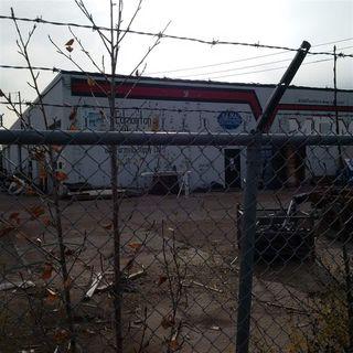 Photo 8: 8059 Coronet Road NW in Edmonton: Zone 41 Industrial for sale : MLS®# E4180133