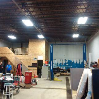 Photo 28: 8059 Coronet Road NW in Edmonton: Zone 41 Industrial for sale : MLS®# E4180133