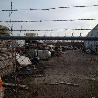 Photo 9: 8059 Coronet Road NW in Edmonton: Zone 41 Industrial for sale : MLS®# E4180133