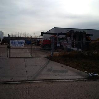 Photo 5: 8059 Coronet Road NW in Edmonton: Zone 41 Industrial for sale : MLS®# E4180133