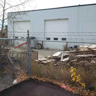 Photo 11: 8059 Coronet Road NW in Edmonton: Zone 41 Industrial for sale : MLS®# E4180133