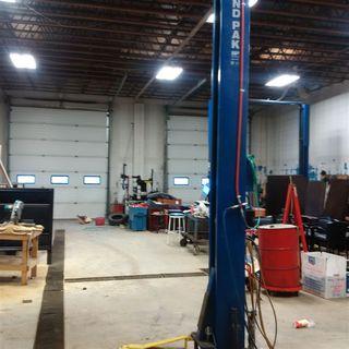 Photo 27: 8059 Coronet Road NW in Edmonton: Zone 41 Industrial for sale : MLS®# E4180133