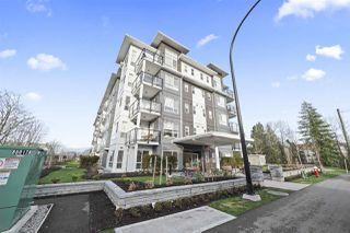 """Photo 19: 205 22315 122 Avenue in Maple Ridge: East Central Condo for sale in """"The Emerson"""" : MLS®# R2428210"""
