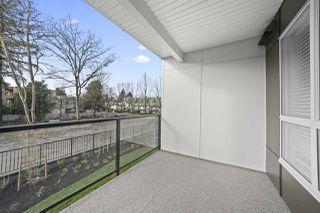 """Photo 16: 205 22315 122 Avenue in Maple Ridge: East Central Condo for sale in """"The Emerson"""" : MLS®# R2428210"""