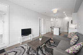 """Photo 10: 205 22315 122 Avenue in Maple Ridge: East Central Condo for sale in """"The Emerson"""" : MLS®# R2428210"""