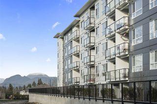 """Photo 18: 205 22315 122 Avenue in Maple Ridge: East Central Condo for sale in """"The Emerson"""" : MLS®# R2428210"""