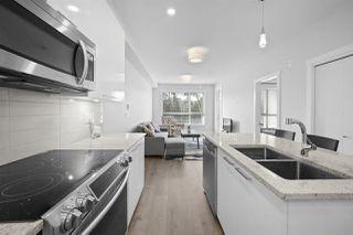 """Photo 7: 205 22315 122 Avenue in Maple Ridge: East Central Condo for sale in """"The Emerson"""" : MLS®# R2428210"""
