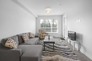 """Photo 8: 205 22315 122 Avenue in Maple Ridge: East Central Condo for sale in """"The Emerson"""" : MLS®# R2428210"""
