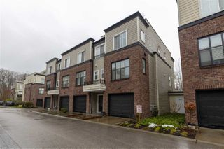 """Main Photo: 5 15588 32 Avenue in Surrey: Morgan Creek Townhouse for sale in """"The Woods"""" (South Surrey White Rock)  : MLS®# R2431101"""