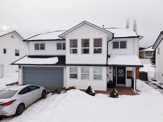 Photo 1: 6787 O'GRADY Road in Prince George: St. Lawrence Heights House for sale (PG City South (Zone 74))  : MLS®# R2435399
