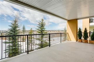 Photo 32: 3206 10221 TUSCANY Boulevard NW in Calgary: Tuscany Apartment for sale : MLS®# C4288094