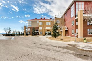 Photo 43: 3206 10221 TUSCANY Boulevard NW in Calgary: Tuscany Apartment for sale : MLS®# C4288094