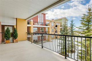 Photo 33: 3206 10221 TUSCANY Boulevard NW in Calgary: Tuscany Apartment for sale : MLS®# C4288094
