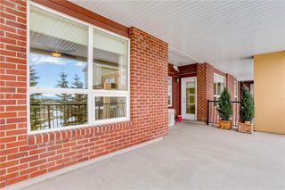 Photo 35: 3206 10221 TUSCANY Boulevard NW in Calgary: Tuscany Apartment for sale : MLS®# C4288094
