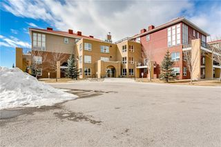 Photo 40: 3206 10221 TUSCANY Boulevard NW in Calgary: Tuscany Apartment for sale : MLS®# C4288094