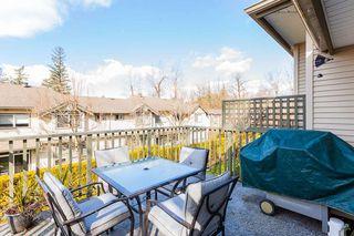 "Photo 27: 17 23281 KANAKA Way in Maple Ridge: Cottonwood MR Townhouse for sale in ""WOOD RIDGE ESTATES"" : MLS®# R2444660"