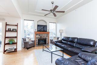 "Photo 3: 17 23281 KANAKA Way in Maple Ridge: Cottonwood MR Townhouse for sale in ""WOOD RIDGE ESTATES"" : MLS®# R2444660"