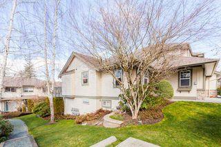 "Photo 1: 17 23281 KANAKA Way in Maple Ridge: Cottonwood MR Townhouse for sale in ""WOOD RIDGE ESTATES"" : MLS®# R2444660"