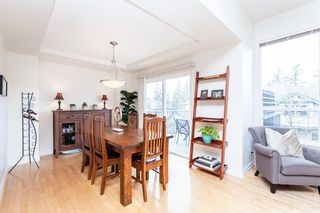 "Photo 2: 17 23281 KANAKA Way in Maple Ridge: Cottonwood MR Townhouse for sale in ""WOOD RIDGE ESTATES"" : MLS®# R2444660"