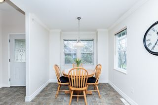 "Photo 7: 17 23281 KANAKA Way in Maple Ridge: Cottonwood MR Townhouse for sale in ""WOOD RIDGE ESTATES"" : MLS®# R2444660"