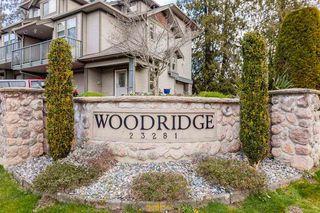 "Photo 18: 17 23281 KANAKA Way in Maple Ridge: Cottonwood MR Townhouse for sale in ""WOOD RIDGE ESTATES"" : MLS®# R2444660"