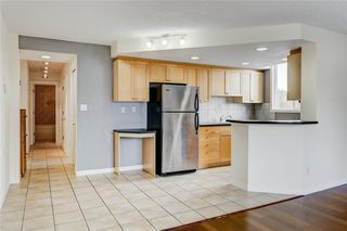 Photo 11: 401 340 4 Avenue NE in Calgary: Crescent Heights Apartment for sale : MLS®# C4290913