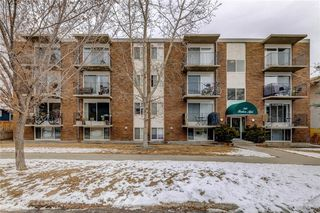 Photo 3: 401 340 4 Avenue NE in Calgary: Crescent Heights Apartment for sale : MLS®# C4290913