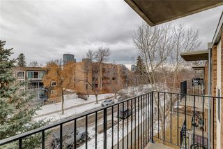 Photo 21: 401 340 4 Avenue NE in Calgary: Crescent Heights Apartment for sale : MLS®# C4290913