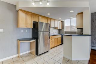 Photo 6: 401 340 4 Avenue NE in Calgary: Crescent Heights Apartment for sale : MLS®# C4290913