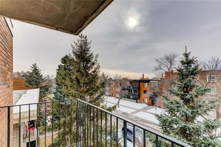 Photo 22: 401 340 4 Avenue NE in Calgary: Crescent Heights Apartment for sale : MLS®# C4290913