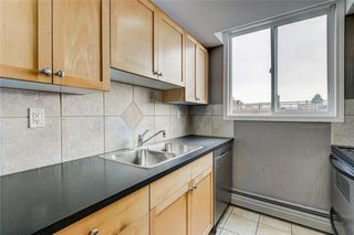 Photo 8: 401 340 4 Avenue NE in Calgary: Crescent Heights Apartment for sale : MLS®# C4290913