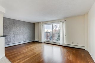 Photo 5: 401 340 4 Avenue NE in Calgary: Crescent Heights Apartment for sale : MLS®# C4290913