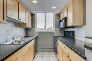 Photo 9: 401 340 4 Avenue NE in Calgary: Crescent Heights Apartment for sale : MLS®# C4290913