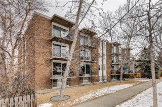 Photo 24: 401 340 4 Avenue NE in Calgary: Crescent Heights Apartment for sale : MLS®# C4290913