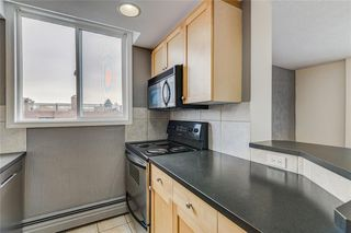 Photo 10: 401 340 4 Avenue NE in Calgary: Crescent Heights Apartment for sale : MLS®# C4290913