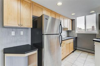 Photo 7: 401 340 4 Avenue NE in Calgary: Crescent Heights Apartment for sale : MLS®# C4290913