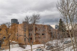 Photo 23: 401 340 4 Avenue NE in Calgary: Crescent Heights Apartment for sale : MLS®# C4290913