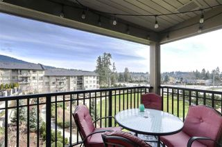 Photo 14: 309 3156 DAYANEE SPRINGS Boulevard in Coquitlam: Westwood Plateau Condo for sale : MLS®# R2447147