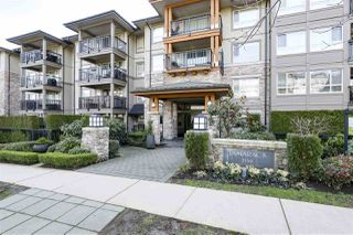 Photo 16: 309 3156 DAYANEE SPRINGS Boulevard in Coquitlam: Westwood Plateau Condo for sale : MLS®# R2447147