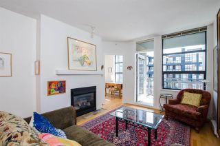 "Photo 1: 411 2263 REDBUD Lane in Vancouver: Kitsilano Condo for sale in ""TROPEZ"" (Vancouver West)  : MLS®# R2454795"