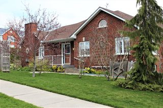 Main Photo: 264 Rockingham Court in Cobourg: Residential Detached for sale : MLS®# 257580