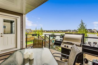 Photo 10: 1844 REUNION Terrace NW: Airdrie Detached for sale : MLS®# C4299303