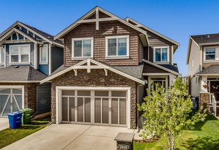 Photo 1: 1844 REUNION Terrace NW: Airdrie Detached for sale : MLS®# C4299303