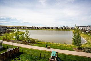 Photo 15: 1844 REUNION Terrace NW: Airdrie Detached for sale : MLS®# C4299303