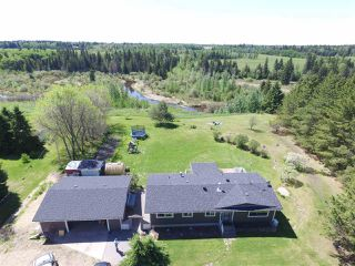 Main Photo: #37 241001 Twp Rd 472: Rural Wetaskiwin County House for sale : MLS®# E4201532